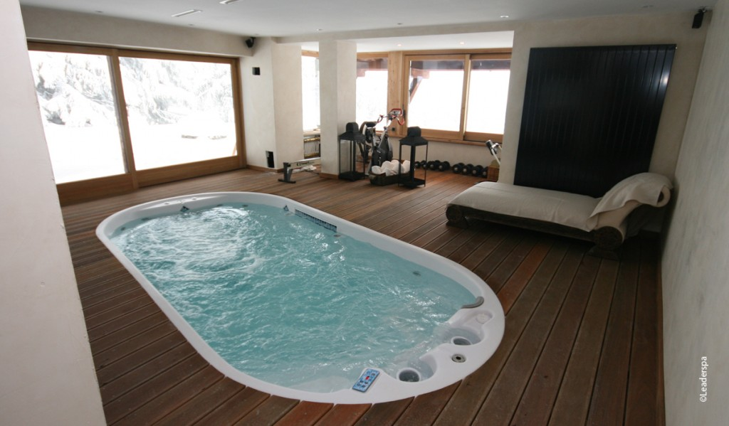 Fotos der Schwimm-Spas | Umsetzungsideen Spa Aquafitness