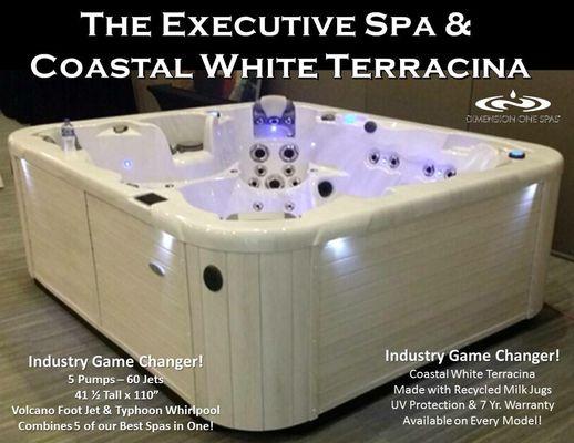 dimension one spas whirlpools swim spas. Black Bedroom Furniture Sets. Home Design Ideas